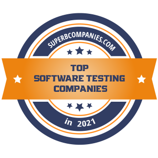Top Software Testing Companies in 2021 for SuperbCompanies