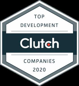 Empresas de servicios de TI y Desarrollo de mayor rendimiento en 2020 por Clutch