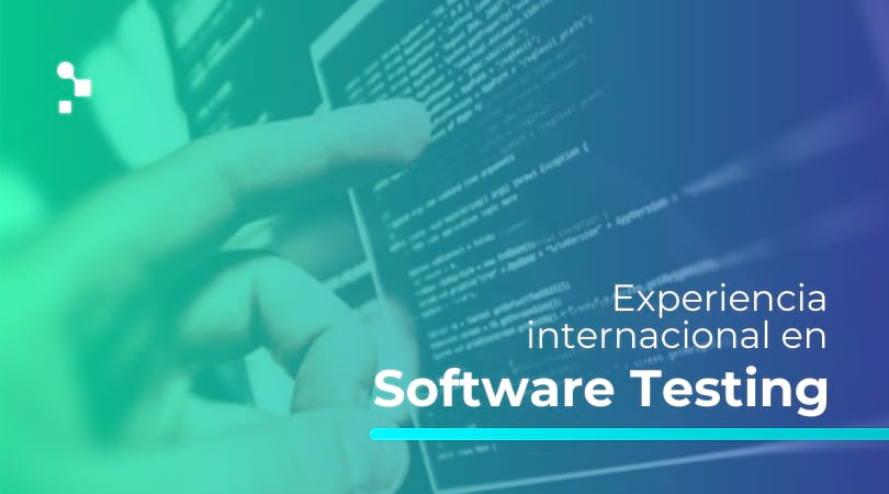 Abstracta Chile es una compañía que cuenta con experiencia internacional en software testing