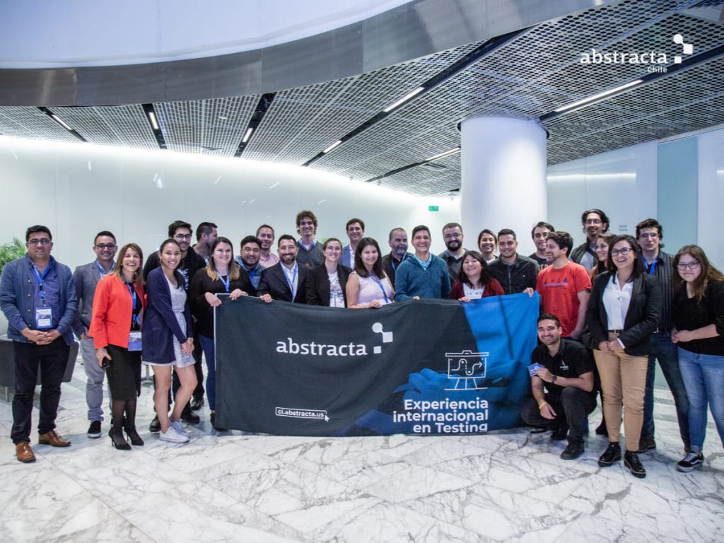 Abstracta es un nuevo Partner estratégico para pruebas de software y calidad subcontratadas en Santiago