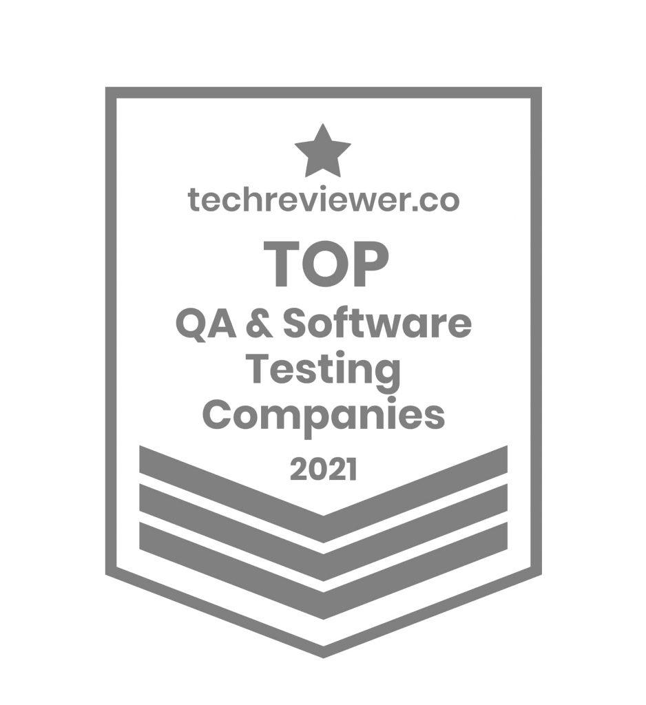 Top Empresas de QA & Testing de Software en 2021