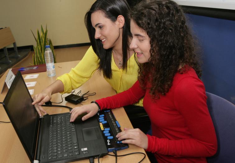 Guía de Accesibilidad Web elaborada por el SENADIS para profesionales ligados al desarrollo web y sus contenidos en Chile