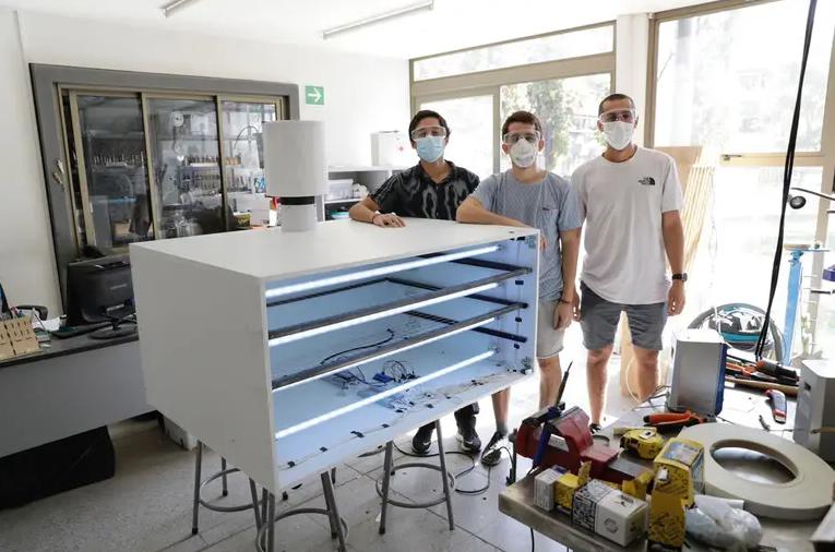 Emprendimientos chilenos que nacieron (y resurgieron) en tiempos de pandemia