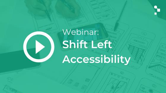Webinar Shift Left a11y con Lisandra Armas: Haz tu aplicación accesible para más de mil millones de usuarios | QA & Testing Chile