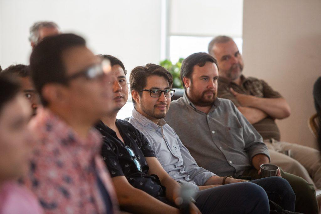 ¿Cómo revisar la estrategia de pruebas?: Meetup con Federico Toledo, organizado por la comunidad de QA & Testing Chile