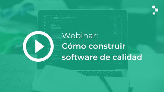 Webinar: Cómo construir software de calidad, más rápido y reduciendo costos - Abstracta en el Tech Speech Chiletec 2020