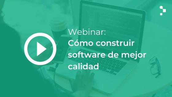 Webinar: Cómo construir software de mejor calidad, mas rápido y reduciendo costos - Abstracta en el Tech Speech Chiletec 2020