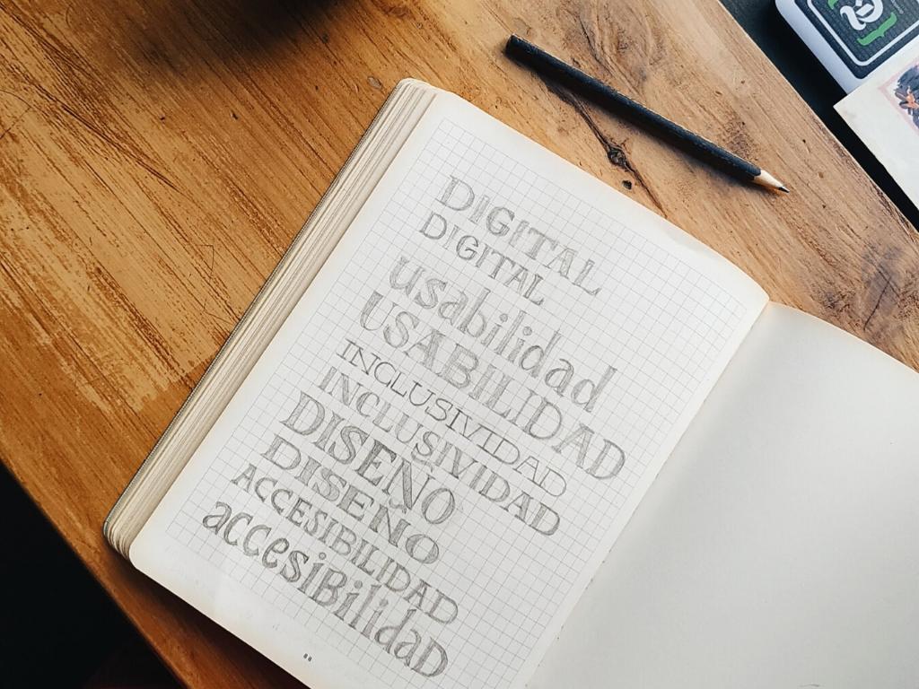 Tips de accesibilidad web para diseñadores