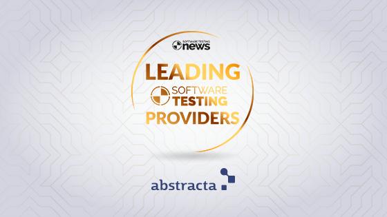 Por segundo año consecutivo, Abstracta es incluida en el top 20 compañías líderes de Testing de Software en 2020 de TEST Magazine, revista líder del sector de Reino Unido