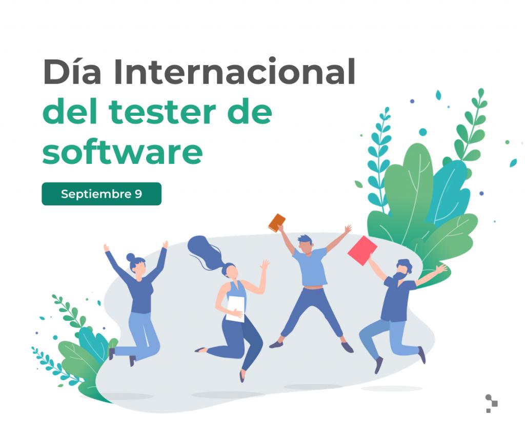El 9 de septiembre se celebra el Día Internacional del Tester de Software