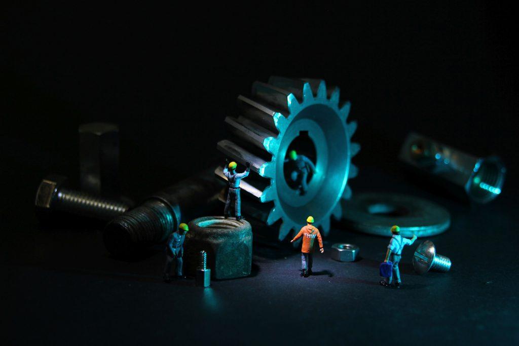 Desafíos de la automatización de las pruebas de software