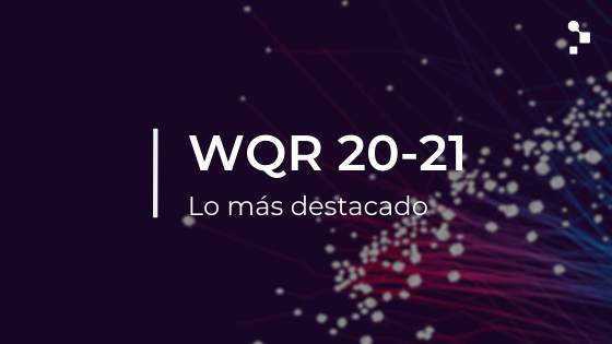 World Quality Report 2021: lo más destacado