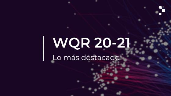 World Quality Report 2021: lo más destacado