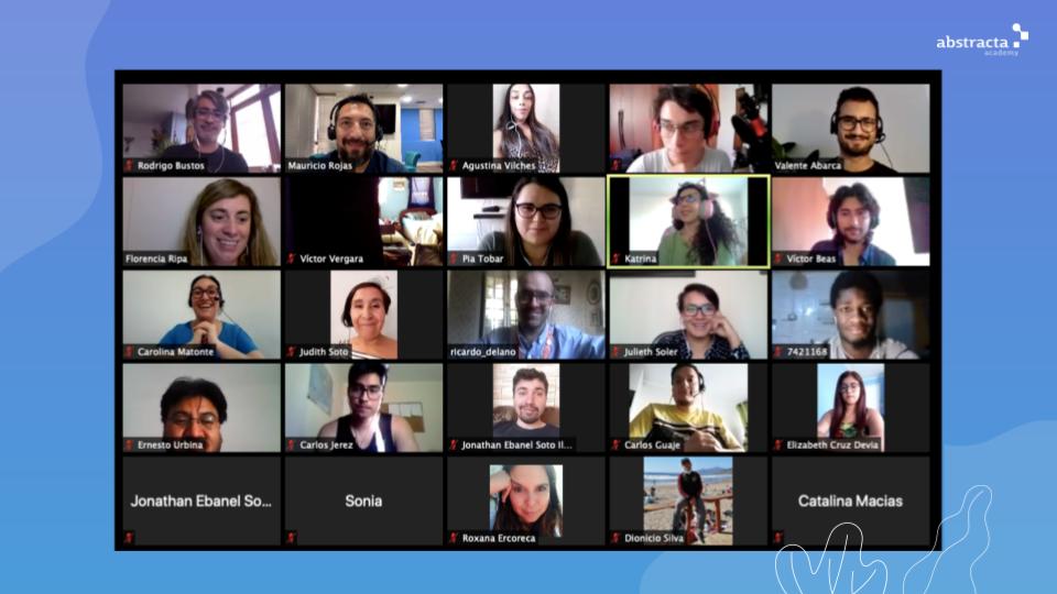 El Programa Hub Testing, es una formación en testing funcional de aplicaciones de software para jóvenes en Chile