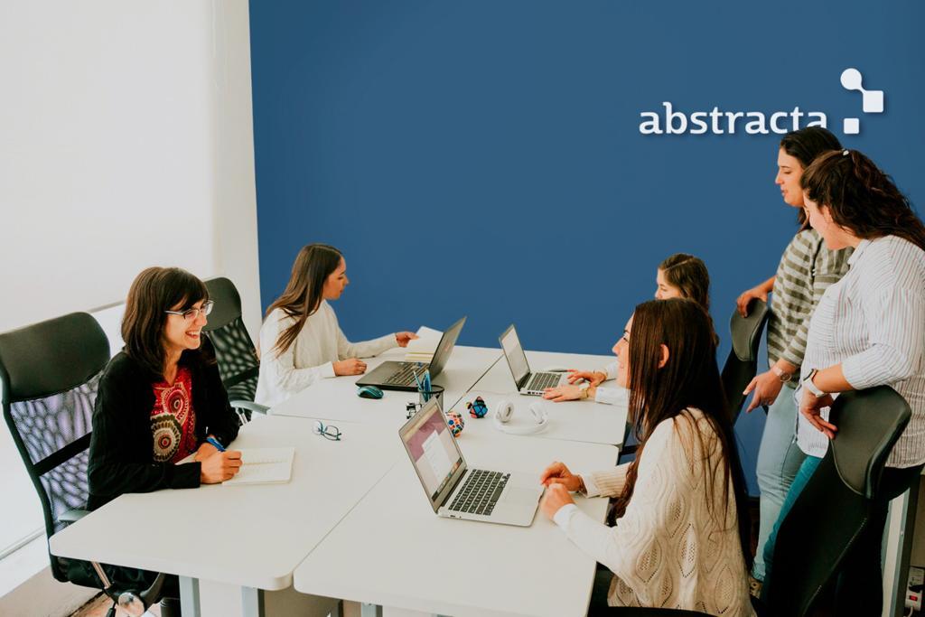 Acciones para la igualdad de género en el lugar de trabajo - Abstracta