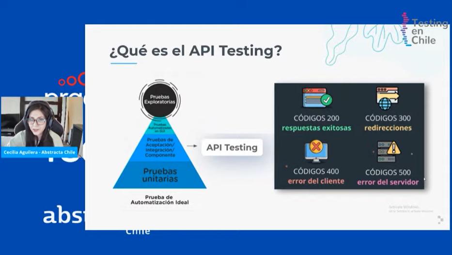 Definición de API Testing