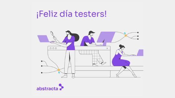 Día Internacional del Tester de Software en Abstracta