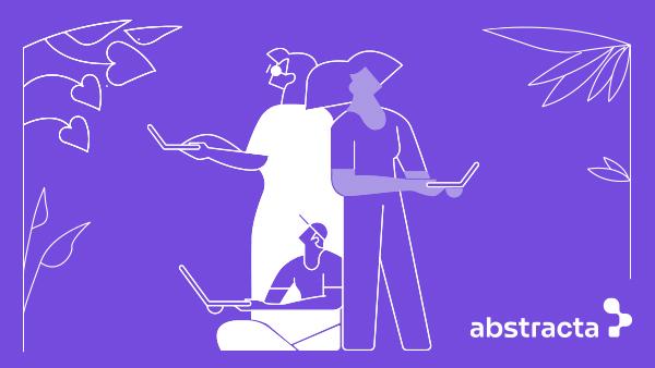 Abstracta es una empresa global, diversa y multicultural